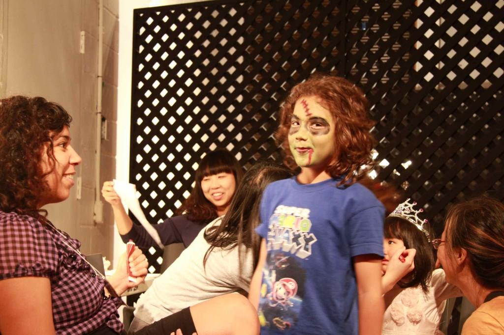 Movie Monster - HFC -11