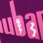 Rhubarb! logo